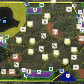 Food Plots For Deer Map Upgrade Online Access