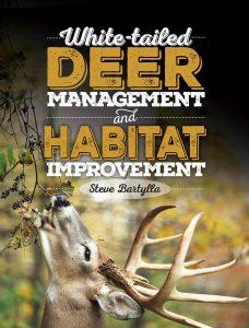 whitetail management plan