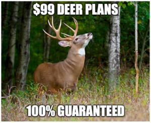 New deer property evaluations